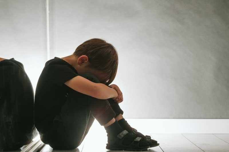 דרכי זיהוי של אלימות במשפחה