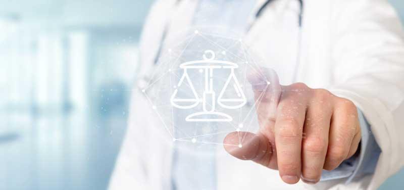 האם רופא יכול להישלח למאסר בגין רשלנות רפואית?